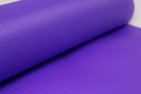 PU COATED POLYESTER RIPSTOP