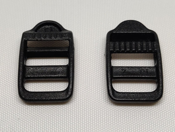 LADDERLOCK BUCKLE -12MM