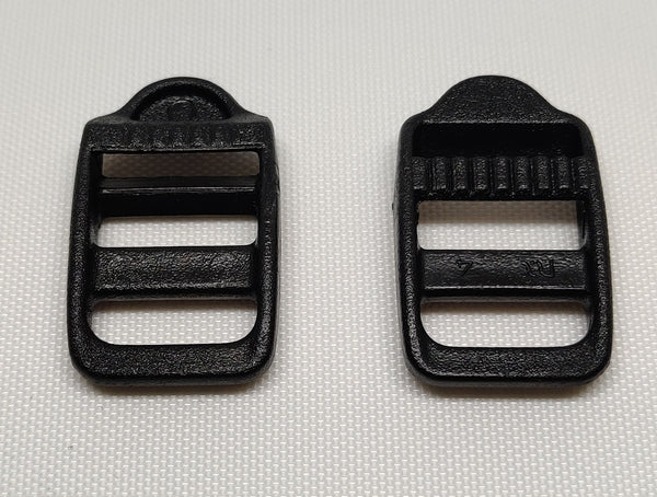 LADDERLOCK BUCKLE -15MM