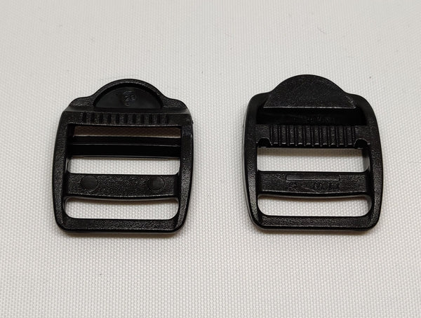 LADDERLOCK BUCKLE -25MM