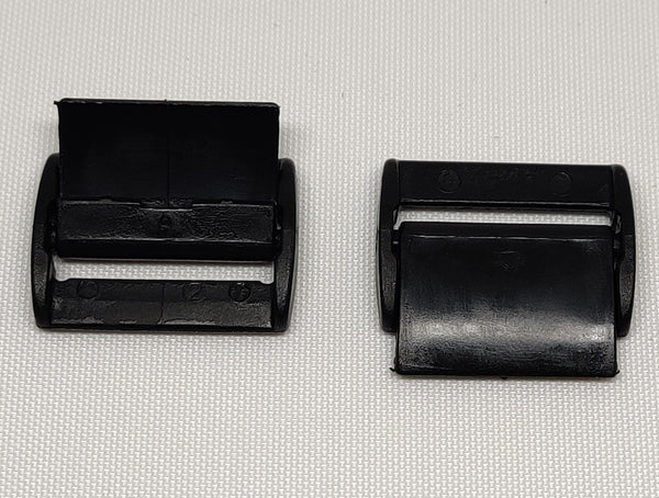 LOW PROFILE STRAP BUCKLE -25MM