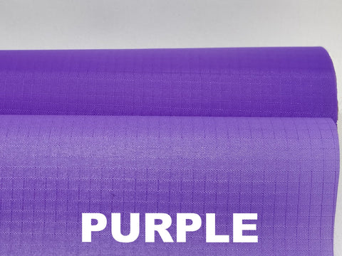CRISP PU COATED NYLON RIPSTOP