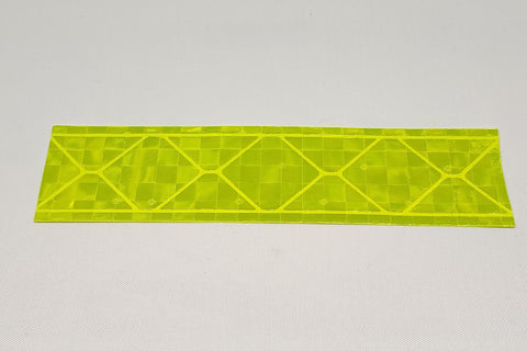 Fluorescent Reflective Tape - 50mm