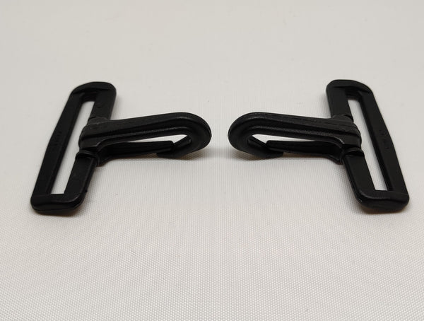 SNAP HOOK FASTENER 50MM