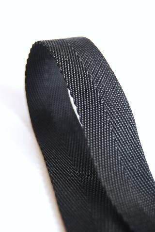 HERRINGBONE SOFT NYLON WEBBING - 19mm