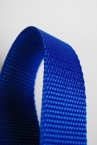 POLYPROPYLENE WEBBING - 25MM