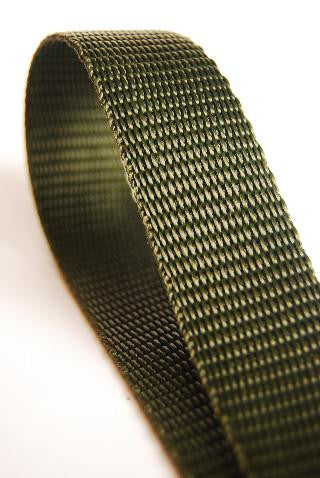 BLACK 20mm 25mm /& 50mm POLYPROPYLENE WEBBING STRAPPING BAGS STRAPS WEAVE LEADS