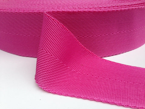 HERRINGBONE POLYPROPYLENE WEBBING - 50mm