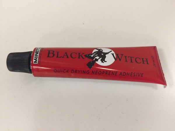 BLACK WITCH NEOPRENE ADHESIVE