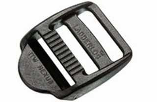 LADDERLOCK BUCKLE - 50MM
