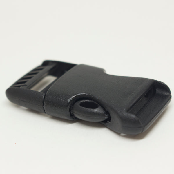 ROUNDED SIDE RELEASE BUCKLE - 20MM