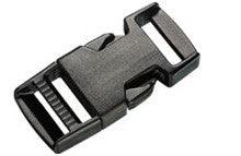 ITW NEXUS SIDE RELEASE BUCKLE - 25mm