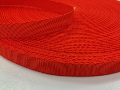 POLYPROPYLENE WEBBING - 20MM