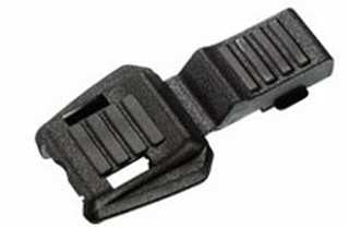 REPLACEMENT NYLON ZIP PULLER