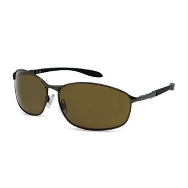 BondiBlu Sunglasses - Brown & Black