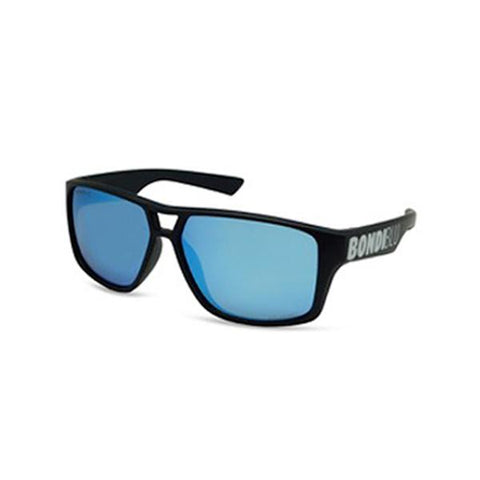 BondiBlu Platinum Polarised Sunglasses - Black