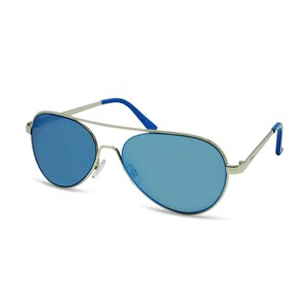 BondiBlu Sunglasses - Blue & Blue
