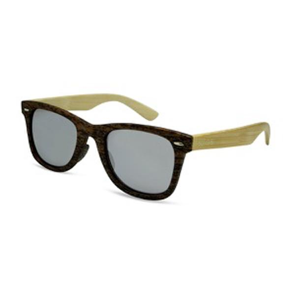BondiBlu Sunglasses - Wood Brown