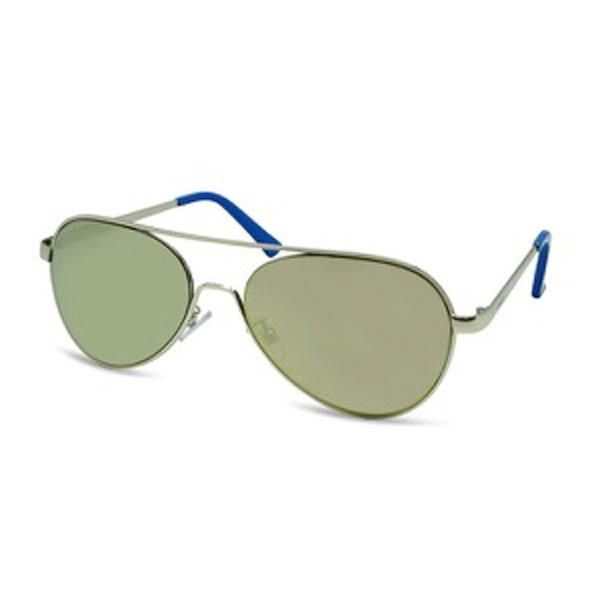 BondiBlu Sunglasses - Grey & Blue