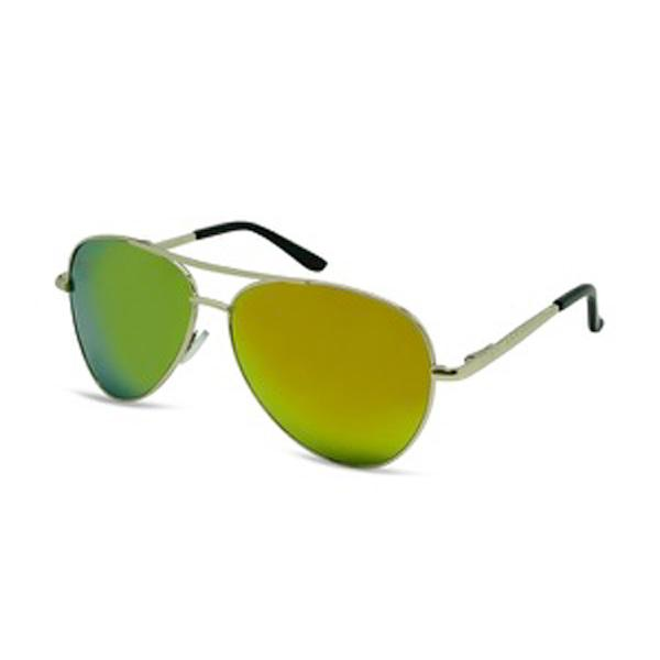 BondiBlu Sunglasses - Yellow & Green
