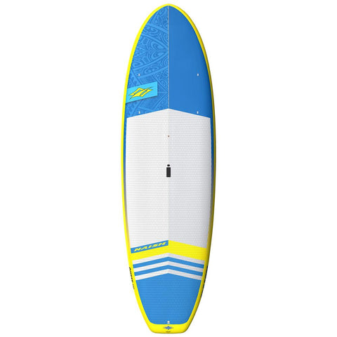 "Naish 2018 Quest SUP - SALE ON 9'6"" & 9'8"" boards"