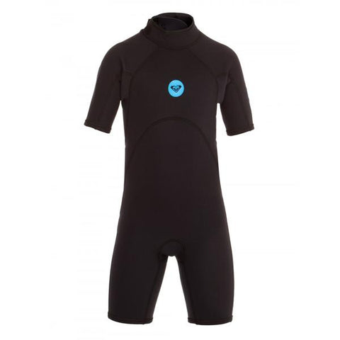Roxy - Syncro Base 2/2mm Short Sleeve Spring Suit Wetsuit