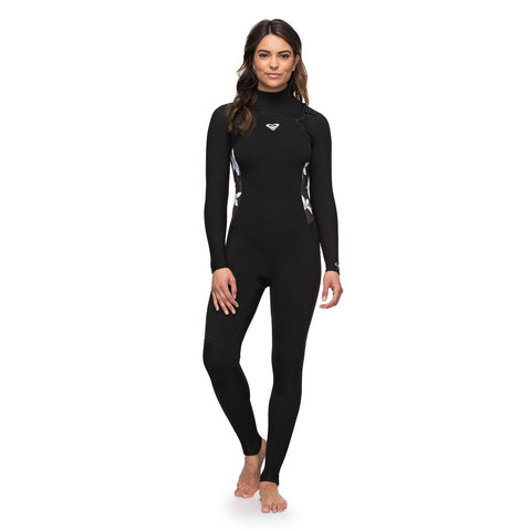 3.2mm Syncro Series - Chest Zip GBS Wetsuit for Women