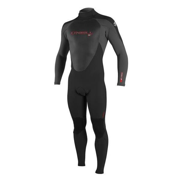 O'Neill Men's Epic 3/2mm Long Sleeve Wetsuit