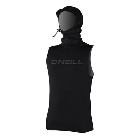 O'Neill Men's Thermo Neo Hooded Vest