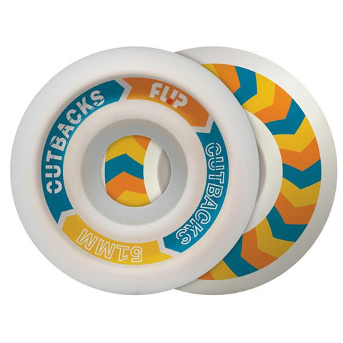 Ride EmpireCutback Wheels