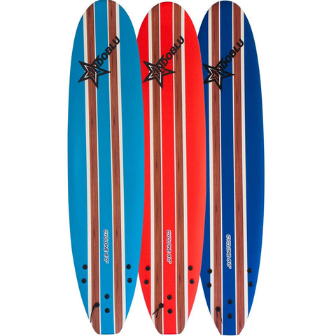 IndoBlu Cyclone Soft Top Surfboard