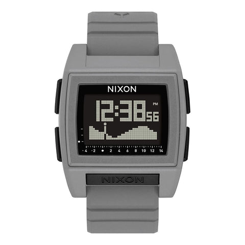 Nixon Base Tide Pro - Grey