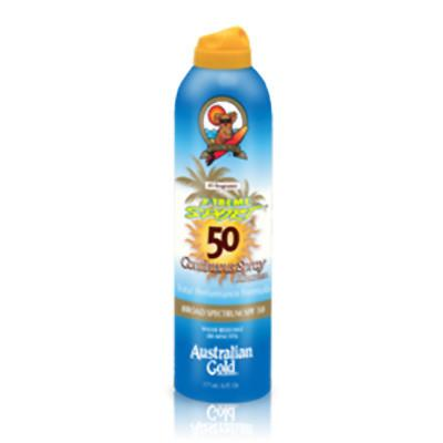 Australian Gold SPF 50+ Continous Spray Sport 177ml