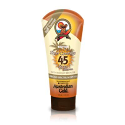 Australian Gold SPF 45 Sheer Coverage Face Lotion 88ml