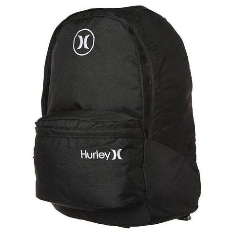 Hurley Mens Avenue Bag - Black