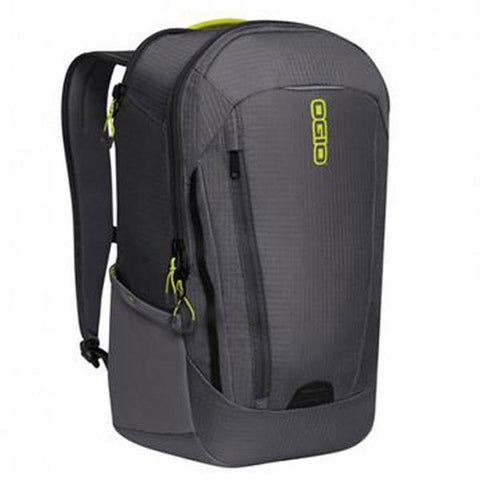 Ogio Apollo Pack - Black / Acid