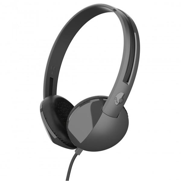 Skullcandy Anti on-ear - Black / Charcoal / Black