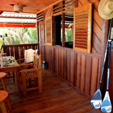Sozinhos / Asu Surf Lodge - Indonesia
