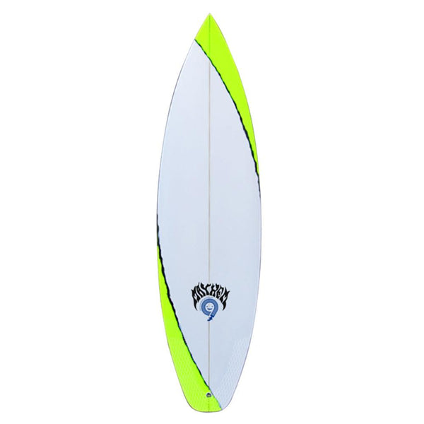 Mayhem - Beach Buggy - Surfboard