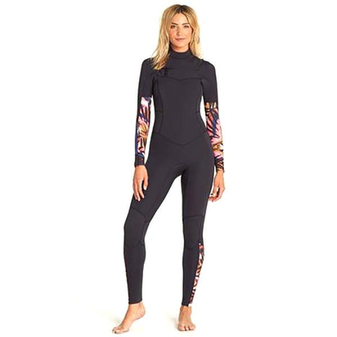 BILLABONG - SALTY DAYZ TRIBAL - LADIES 3/2