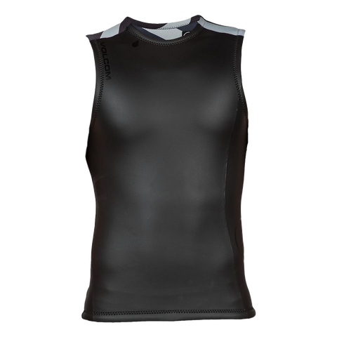 Volcom Lefty Smooth Black Vest