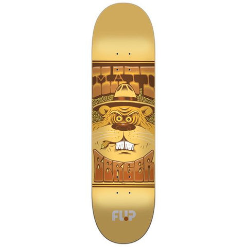 Ride Empire Berger Mercenaries 8.0 Deck