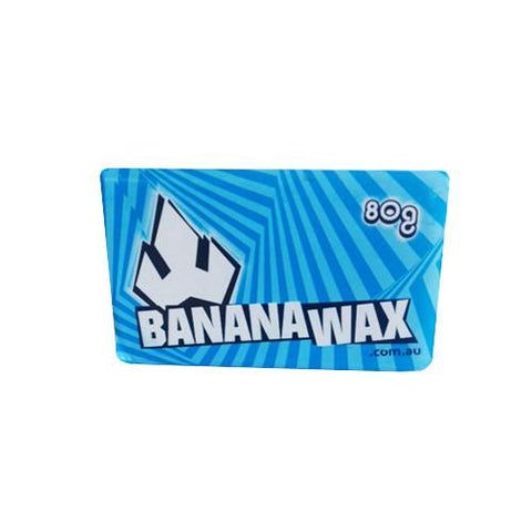 Banana Wax Cool water bar