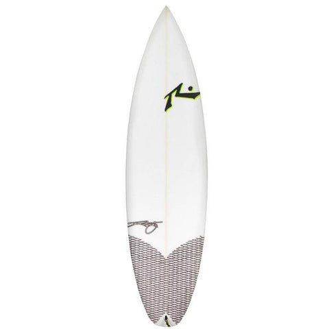 Rusty Bender Surfboard