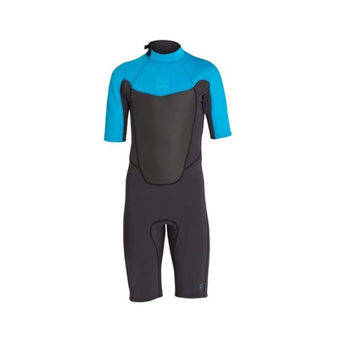 BILLABONG - ABSOLUTE COMP - JNR SPRINGSUIT
