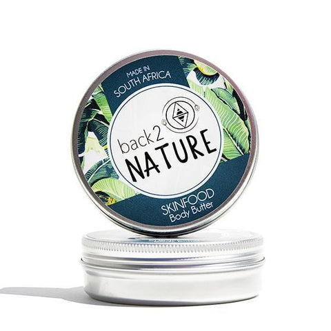 Back 2 Nature - Skinfood Body Butter | 100ml