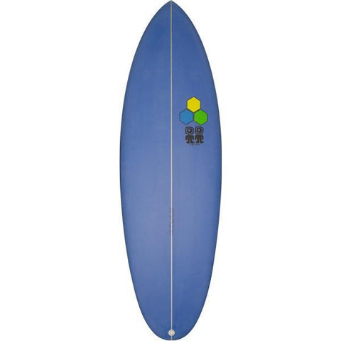 Channel Islands Biscuit Bonzer Surfboard | Epoxy
