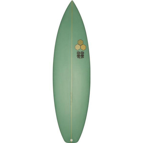 Channel Islands Bonzer Shelter Surfboard | Epoxy