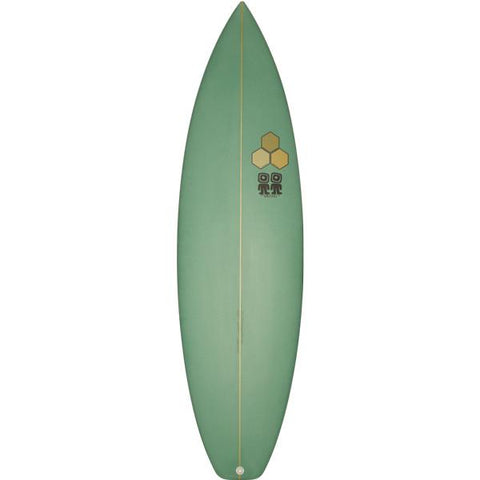 Channel Islands Bonzer Shelter Surfboard