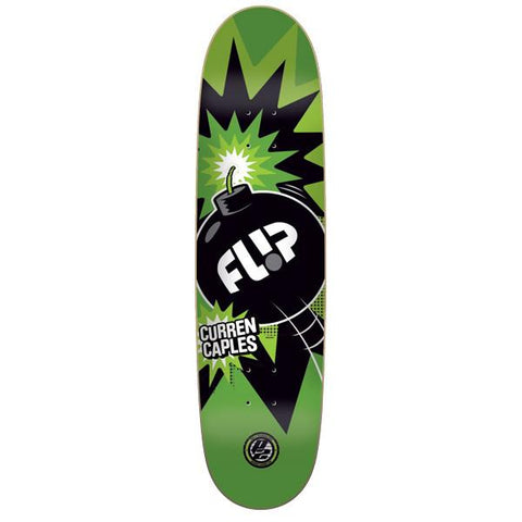 Ride Empire Caples Boom P2 8.25 Deck
